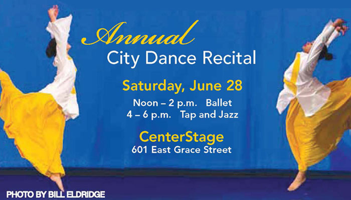 30th Annual Dance Recital at CenterStage