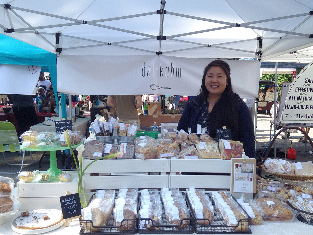 Richmond S Best New Farmers Market Vendors