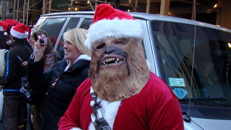 good morning rva what do you get a wookie for christmas - What Do You Get A Wookie For Christmas
