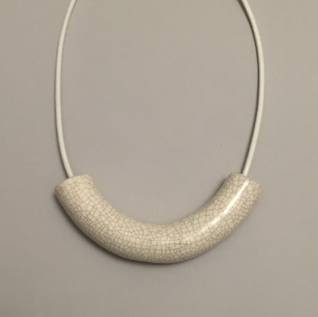 Chloe necklace -- $40